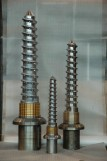 Lead Extruder Screws